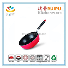 alumium nonstick mini egg frying pan