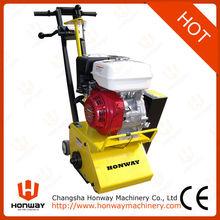 HW push model road maintenance and construction equipment