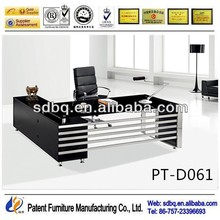 PT-D061modular furniture tempered glass furniture tables modern bedroom sets hot new products for 2015