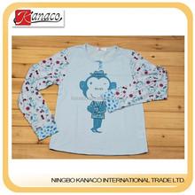 2015 New design low price organic cotton sleepwear