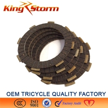 Indian motorcycle clutch parts clutch plate with cheap price