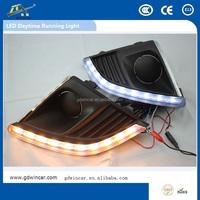 daytime running light forChevrolet Cruze- Overseas (2014) led light auto part accessory