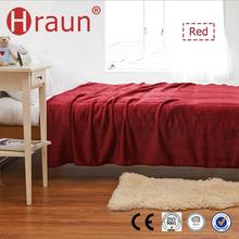 Maximum Softness Portable 100 Acrylic Blanket