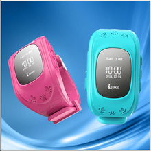 2014 newest smallest waterproof kids gps watch with calling and voice monitor -Caref watch excellent gps watch
