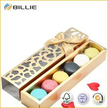 Fantastic Discovery Macarons Packaging Box