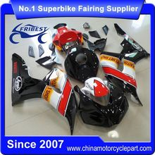FFKHD020 China Fairings Motorcycle For CBR1000RR 2006 2007 Customize Color Race VeRSion