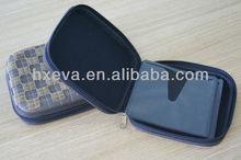 New style portable mini eva CD/DVD case