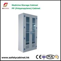 Hospital Funiture Medicine utensils Storage Cabinet