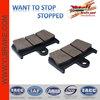 excellent quality motorcycle brake part brake pad for YAMAHA STREET-YZF-1/ YZF-R1/VMX 1700,Motorbike Brake Pads