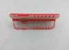 LED Flash Transparent Back Case For iPhone 4 4S 5 5S 6 6Plus