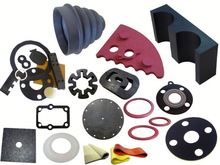OEM Environment-friendly selling silicone components/hose pipe mould plastic tube parts/rubber parts
