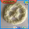 Natural color reinforced Polyamide 6.6 gf 30 for zip ties