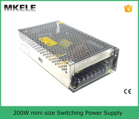 MS-200-24 24v ac dc single power supply pcb assembly for switching power supply circuit diagram
