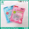attractive design 2015 china manufacturer mask plastic packaging bag