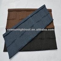 CE certificate corrugated metal roof tile/CE building construction materials coated roof tile /aluminum zinc roof