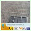 folding metal pet dog cage/Pet cage(factory&exporter)