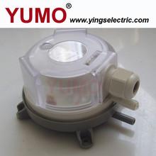 Yumo Micro interruptor de pressão de óleo água ar automático automático interruptor de controle de pressão para a bomba de água