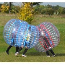 Popular hot sale inflatable bubble ball bumper ball