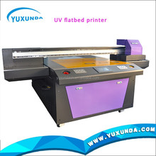 Multifunctional UV Flatbed Printer printing machine with color printing