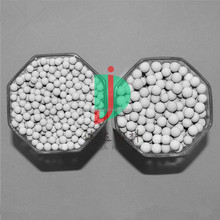 Natural gas dehydration by desiccant materials of molecular sieve 3A