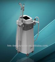 RF Infrared Laser Vacuum Roller Body Slimming Beauty Salon Machine V8