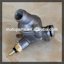 Original spare parts CF250 thermostat cover for motorcycle