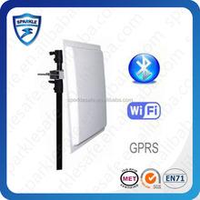rfid serial port reader for parking system