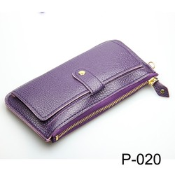 2015 happy new year wishes colorful leather wallet jewelry wallet