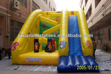 juegos inflables slide game free china