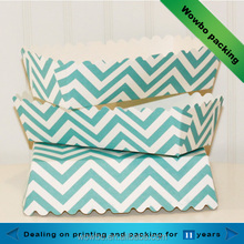 2015 new design food paper tray
