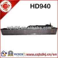 Anti-vibration Wire mesh Infrared Asphalt Heater(HD940)