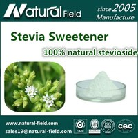 10 Years Manufacture Glucosy Stevia Sweeteners