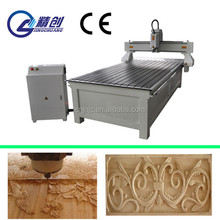 Long lifetime woodworking engraving machine CNC for slae