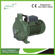 inline garden hose pump