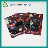 New products bottom gusset gift pouch packaging