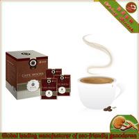 ganoderma great feedback great taste 3 in 1 coffee