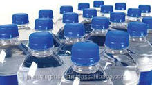 250 mL PACKAGED DRINKING WATER WITH ADDED FLAVOR