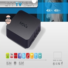 New Products 3D BDISO Android 4.4 ARM quad core android tv box