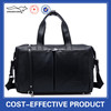 China Wholesale Genuine Leather Travel Bags