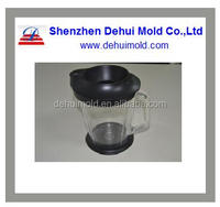 Hot!PMMA OEM prototype kettle in China
