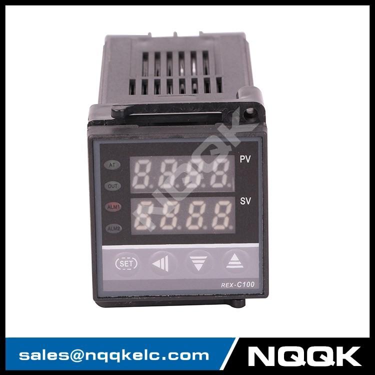 5 REX-C100  Thermostat Temperature Controller.JPG