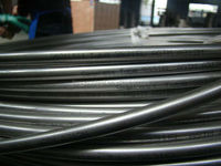 ISO9001&PED Austenitic Stainless Steel Coiled Tube & Stainless Steel Coiled Pipe