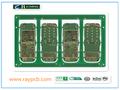 Carte de circuit imprimé fr-4 matériaux diélectriques