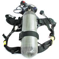 Breathing Apparatus/portable Breathing Apparatus/msa breathing apparatus