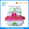 Famicheer Male Dog Belly Band Wrap Toilet Training Diapers Nappy Sanitary Underwear