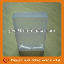 new style plastic box for pen