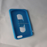 Beautiful for iphone 6 silicon cover