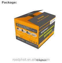 Asphalt Crack filler in Asphalt Pavement