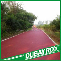 High Purity Iron Oxide Red Bitumen for Road Construction Red Pigment