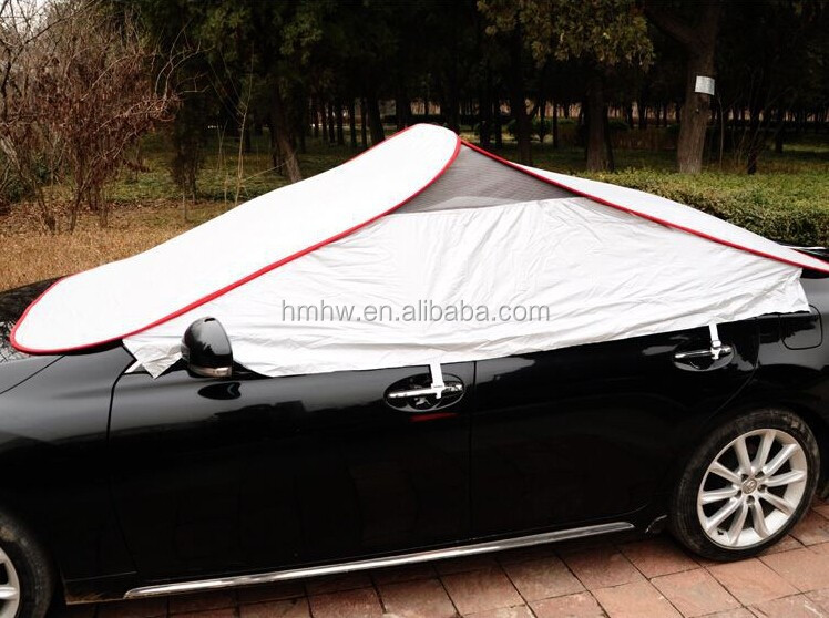 Portable Truck Covers : Roll up windshield sun shade car speakers audio system